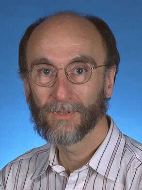 Professor Arthur D Pelton